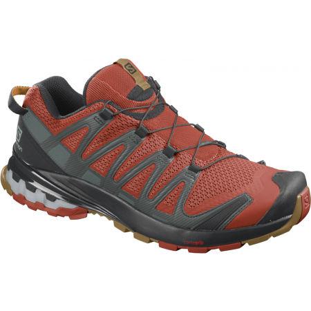 Salomon XA PRO 3D V8 - Pánská trailová obuv