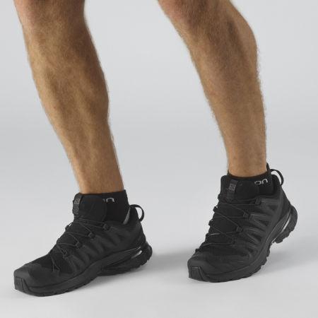 Pánská trailová obuv - Salomon XA PRO 3D V8 - 9