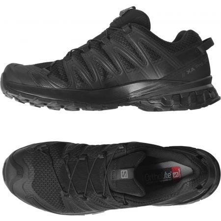 Pánská trailová obuv - Salomon XA PRO 3D V8 - 6