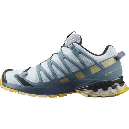 Dámská trailová obuv - Salomon XA PRO 3D V8 GORE TEX W - 2