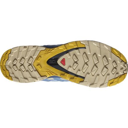 Dámská trailová obuv - Salomon XA PRO 3D V8 GORE TEX W - 7