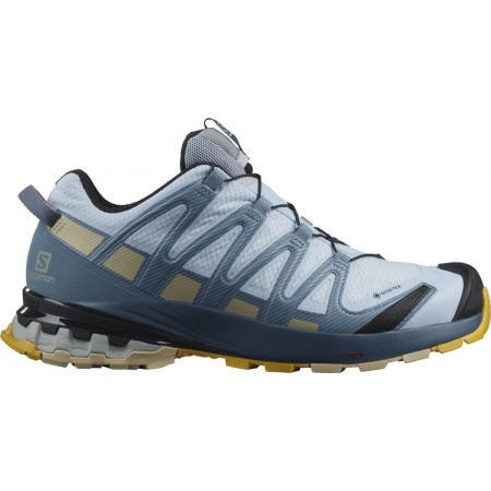 Dámská trailová obuv - Salomon XA PRO 3D V8 GORE TEX W - 5