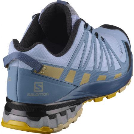 Dámská trailová obuv - Salomon XA PRO 3D V8 GORE TEX W - 4