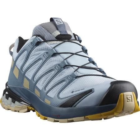 Dámská trailová obuv - Salomon XA PRO 3D V8 GORE TEX W - 1