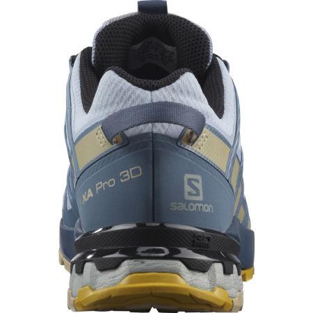 Dámská trailová obuv - Salomon XA PRO 3D V8 GORE TEX W - 3