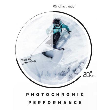 Lyžařské brýle - Bolle NEVADA ALEXIS PINTURAULT - 4