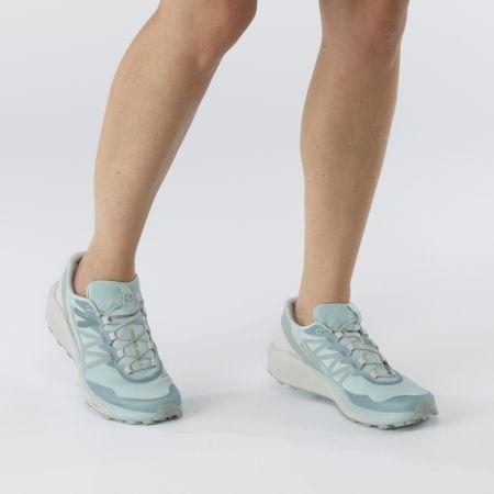 Dámská trailová obuv - Salomon SENSE RIDE 4 W - 7