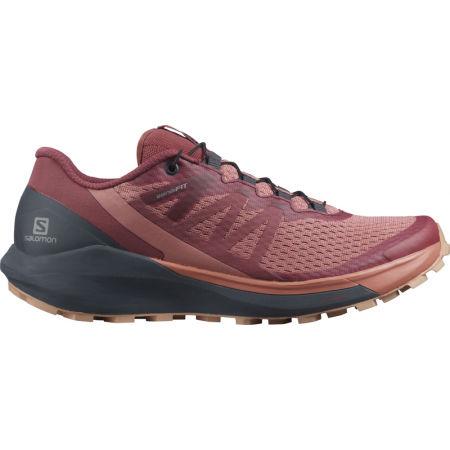 Dámská trailová obuv - Salomon SENSE RIDE 4 W - 2
