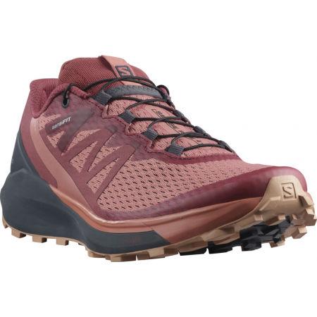 Salomon SENSE RIDE 4 W - Dámská trailová obuv