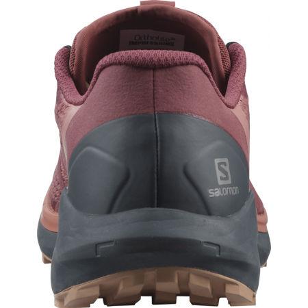 Dámská trailová obuv - Salomon SENSE RIDE 4 W - 3