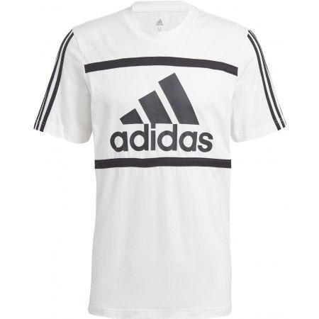 adidas CB TEE - Pánské tričko