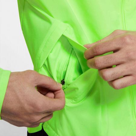 Pánská běžecká bunda - Nike ESSNTL JKT WR GX M - 8