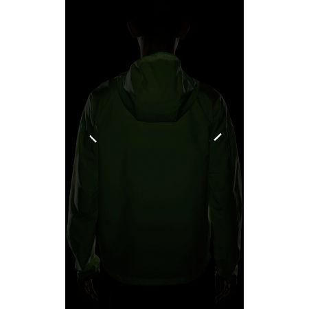 Pánská běžecká bunda - Nike ESSNTL JKT WR GX M - 9