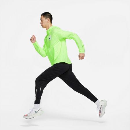 Pánská běžecká bunda - Nike ESSNTL JKT WR GX M - 10