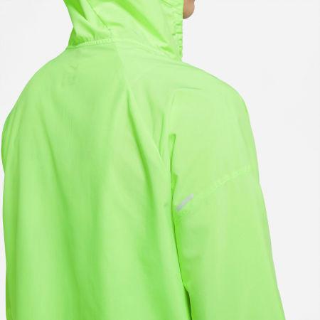 Pánská běžecká bunda - Nike ESSNTL JKT WR GX M - 6