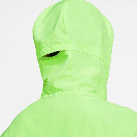 Pánská běžecká bunda - Nike ESSNTL JKT WR GX M - 4