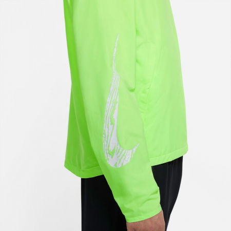 Pánská běžecká bunda - Nike ESSNTL JKT WR GX M - 7