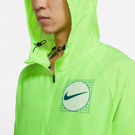 Pánská běžecká bunda - Nike ESSNTL JKT WR GX M - 5