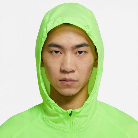 Pánská běžecká bunda - Nike ESSNTL JKT WR GX M - 3