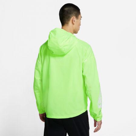 Pánská běžecká bunda - Nike ESSNTL JKT WR GX M - 2