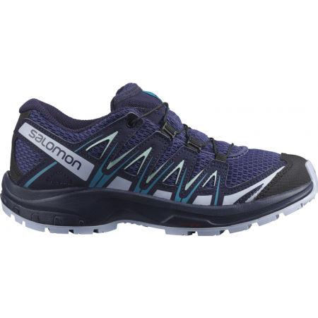 Salomon XA PRO 3D J - Juniorská outdoorová obuv