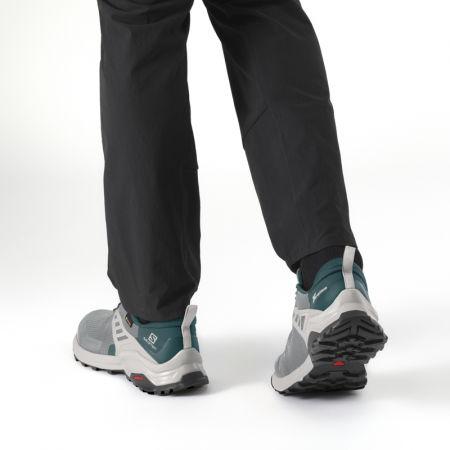 Pánská treková obuv - Salomon X RAISE GTX - 5