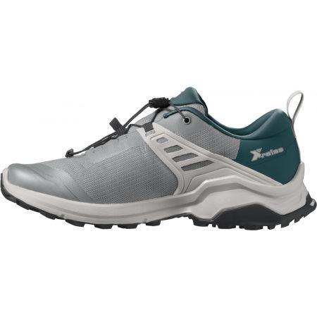 Pánská treková obuv - Salomon X RAISE GTX - 3