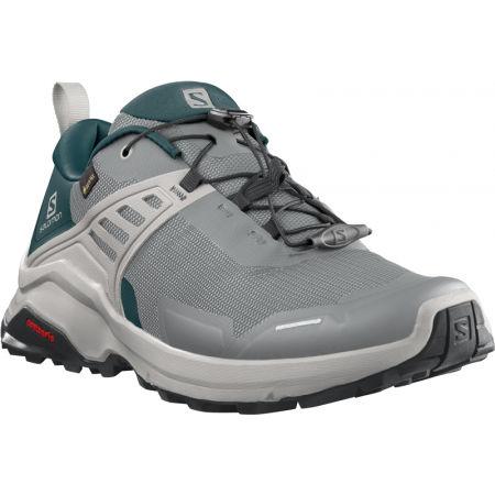 Salomon X RAISE GTX - Pánská treková obuv