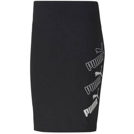 Puma AMPLIFIED SKIRT - Dámská sukně