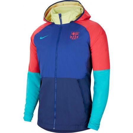 Nike FC BARCELONA HOODIE M