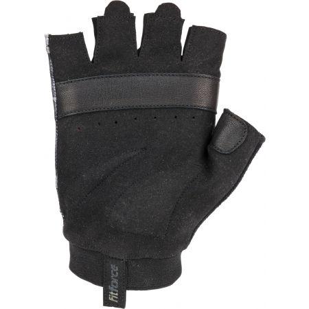 Fitness rukavice - Fitforce PRIMAL - 2