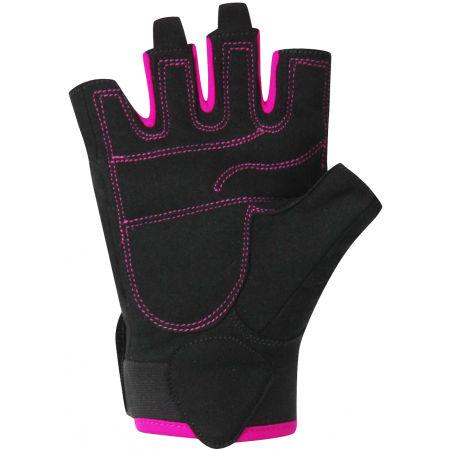 Dámské fitness rukavice - Fitforce K8 - 2