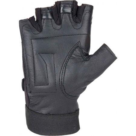 Fitness rukavice - Fitforce PFR01 - 2