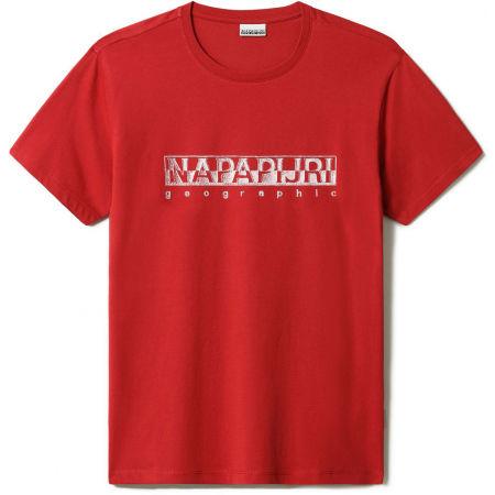 Napapijri SALLAR SS - Pánské triko