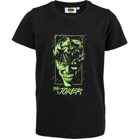 Warner Bros JOKER ENVY - Dětské triko