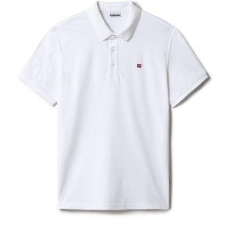 Napapijri EOLANOS 2 - Pánské polo tričko