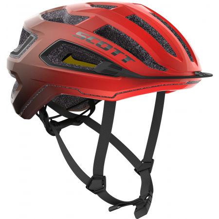 Scott ARX PLUS - Cyklistilcká helma