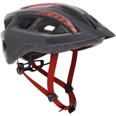 Scott SUPRA - Cyklistilcká helma