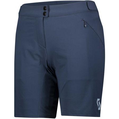 Scott ENDURANCE W - Dámské volné šortky s vložkou