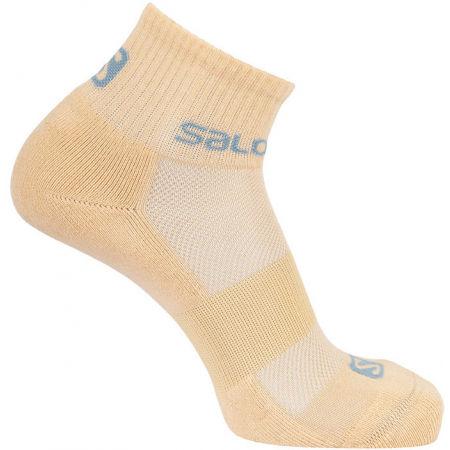 Ponožky - Salomon SOCKS EVASION 2-PACK - 3