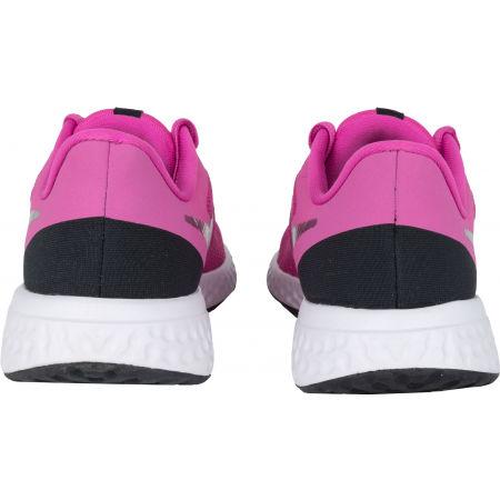 Dětská běžecká obuv - Nike REVOLUTION 5 GS - 7