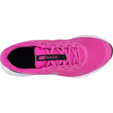 Dětská běžecká obuv - Nike REVOLUTION 5 GS - 5