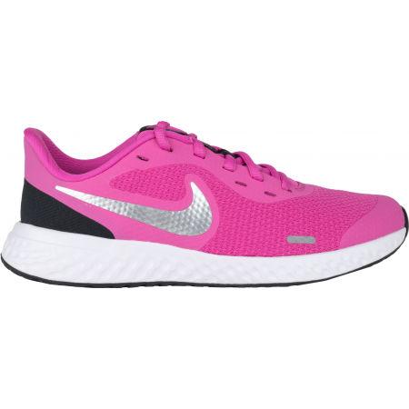 Dětská běžecká obuv - Nike REVOLUTION 5 GS - 3