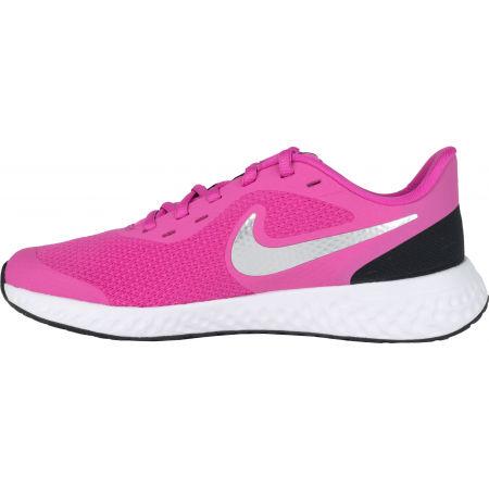 Dětská běžecká obuv - Nike REVOLUTION 5 GS - 4