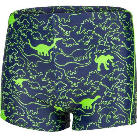 Umbro UDAN - Chlapecké plavky s nohavičkou