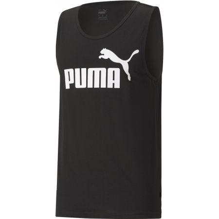 Puma ESS TANK - Pánské tílko