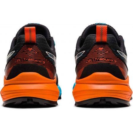 Pánská běžecká obuv - Asics GEL-TRABUCO 9 - 7