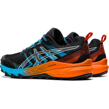 Pánská běžecká obuv - Asics GEL-TRABUCO 9 - 4