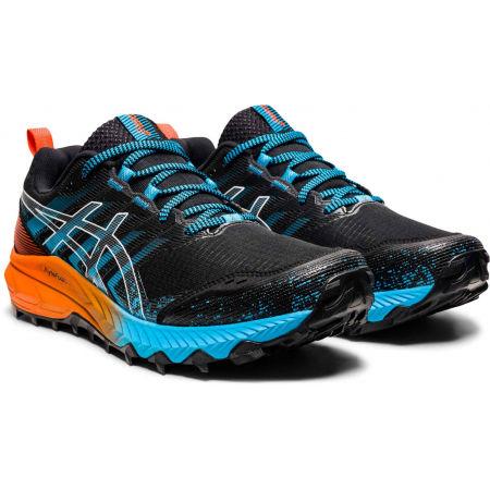Pánská běžecká obuv - Asics GEL-TRABUCO 9 - 3