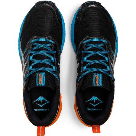 Pánská běžecká obuv - Asics GEL-TRABUCO 9 - 5